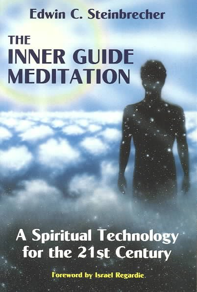 The Inner Guide Meditation - Cover