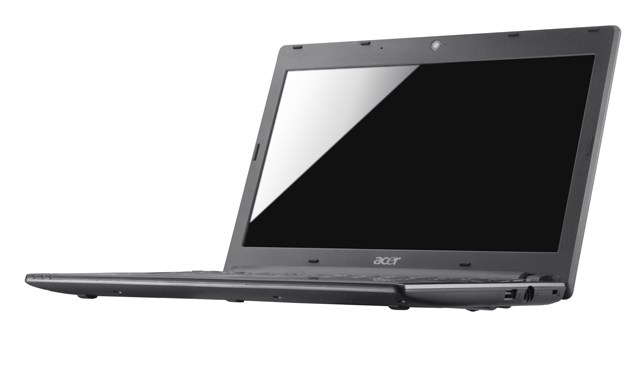 "جوجل ""Googel "" تطرح جهاز كمبيوتر محمول بنظام كروم "" Chrome "" Acer_4"