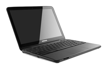 Samsung Chromebook, available from June 15, 2011