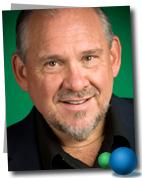 Dr. Larry Brilliant - Executive Director, Google.org