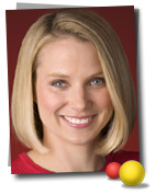 Marissa Mayer photo