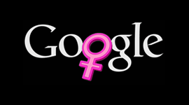 women at Google logo