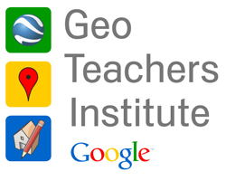 Geo teachers institute