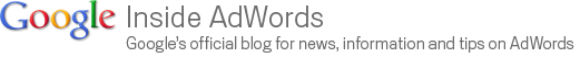 Google Inside AdWords Logo