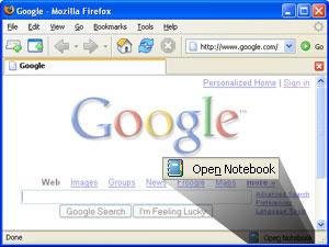 Google Notebooks