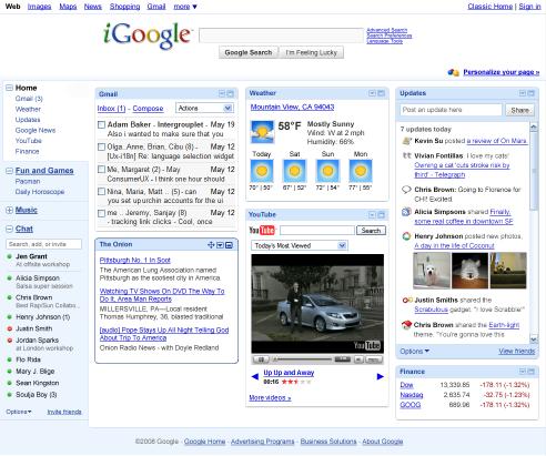 search_97658d_en iGoogle Experimental: as novidades que estão chegando ao produto