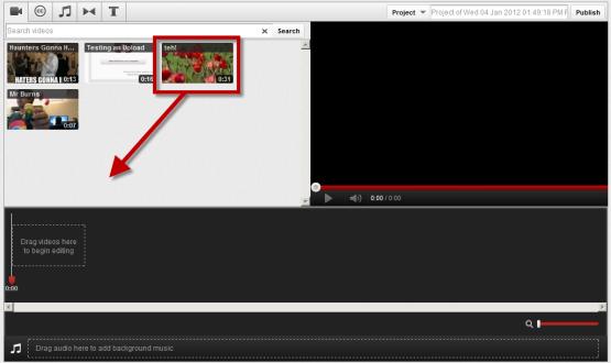 cara ngedit video