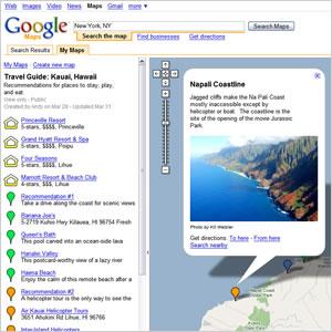 Navigate screenshot