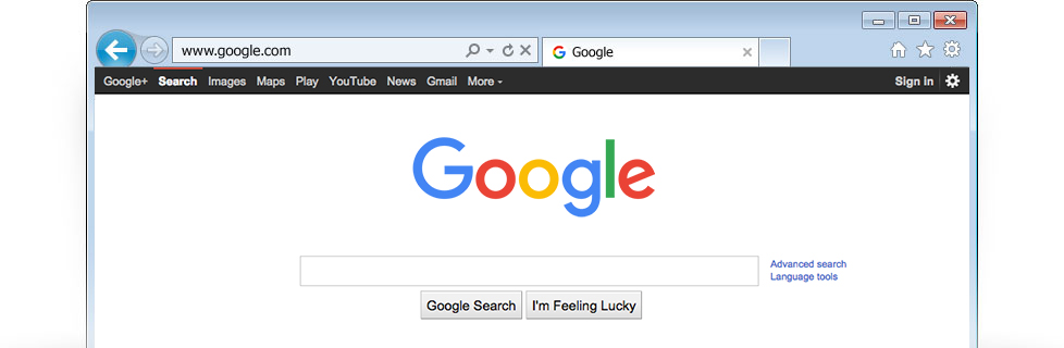 how to you get pictures to show on google search