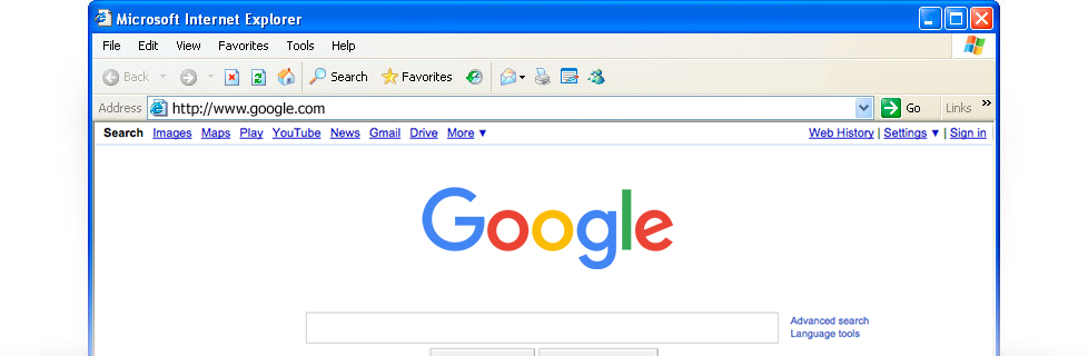 How do i make google uk my homepage