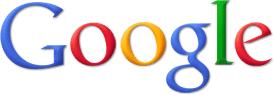 [alternate google logo]
