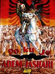 Pamje nga Kosova Po_ku_je,Adem_Jashari
