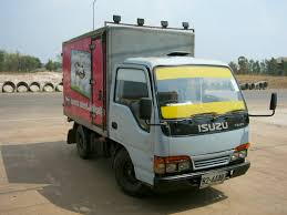 http://commons.wikimedia.org/wiki/File:Isuzu-small_truck-Thailand.front.JPG