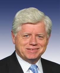 John Larson, First District Representative, Congress - photo