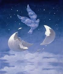 La colombe de la paix, Aziadée, poète, recueil de poésie, poèmes dans Poésies, Fables, contes, ... (171)