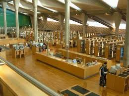 مكتبة الاسكندرية تعلن رقمنة 140 ألف كتاب