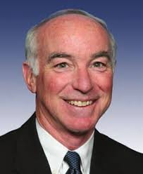 Joe Courtney, Second District Representative, Congress - photo