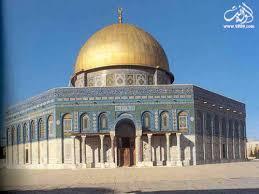 دعوات للعرب والمسلمين لحماية الأقصى