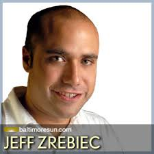 http://odeo.com/channels/2106546-Jeff-Zrebiec-discusses-the-Orioles