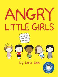 http://peabodygraphicnovels.blogspot.com/2007/01/angry-little-girls.html