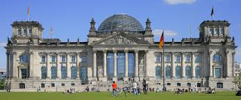 http://commons.wikimedia.org/wiki/File:Reichstag_Berlin_Germany.jpg