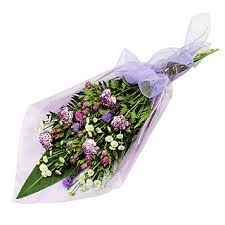 flower bouquet fess