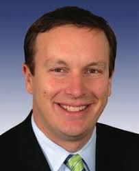 Christopher Murphy, Fifth District Representative, Congress - photo