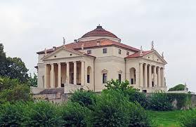 La arquitectura de Palladio