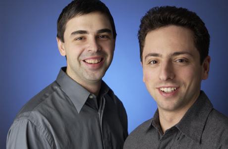 Google Boys