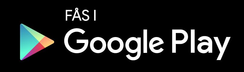 Google Play til Android Dragør