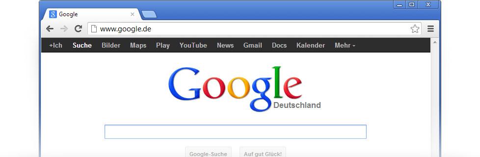 www google suche de