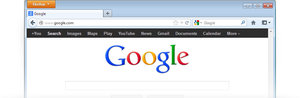 how to make google search my homepage in google chrome
