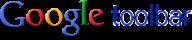 Pasek narzędzi Google