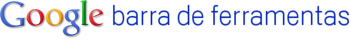 Barra de Ferramentas Google