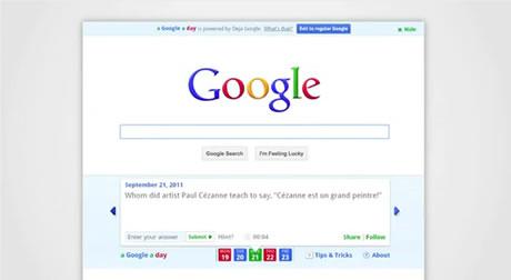 search teaching