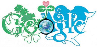 Japan Doodle for Google Winner