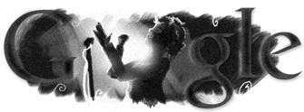95th Birthday of Edith Piaf Google বিভিন্ন লগো–> এক নজরে দেখে নিন
