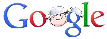 Google Doodle Menino Maluquinho's Birthday