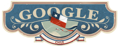 201st anniversary of the First Government Assembly in Chile