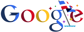 Google hace logo por Independencia Rep. Dominicana