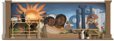 Diego Rivera's 125th Birthday. Courtesy of Banco de México Diego Rivera Frida Kahlo Museums Trust / Artists Rights Society (ARS)