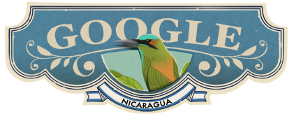 Nicaragua Independence Day