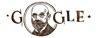 Alois Jirásek's 160th Birthday