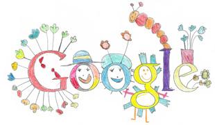 Doodle 4 Google: Ireland Winner