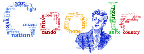 50th Anniversary of JFK's Inaugural