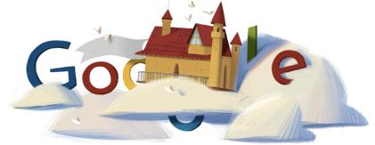 Google Doodle Rafael Escalona's 85th Birthday