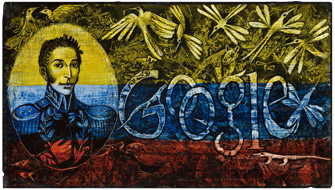 Colombia Independence Day 2012 by Armando Villegas