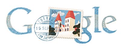 El Salvador Independence Day 2012