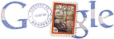 Honduras Independence Day 2012