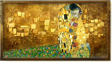 Gustav Klimt's 150th birthday